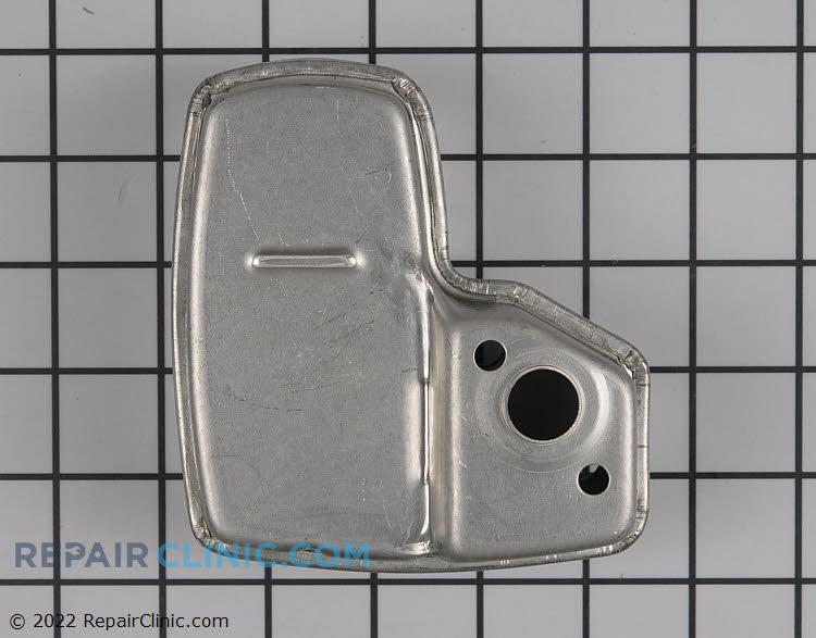 Muffler 37462 Alternate Product View