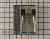 Dispenser Front Panel - Part # 2758228 Mfg Part # ACQ85430239