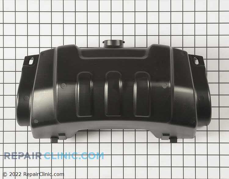Tank front 5.071-174.0 Alternate Product View
