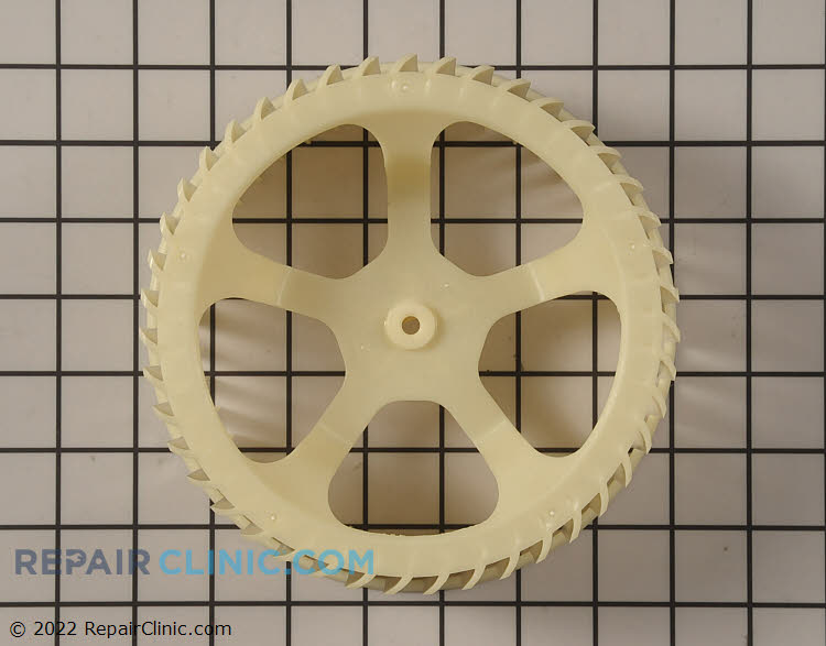 Blower Wheel AC-2750-139     Alternate Product View