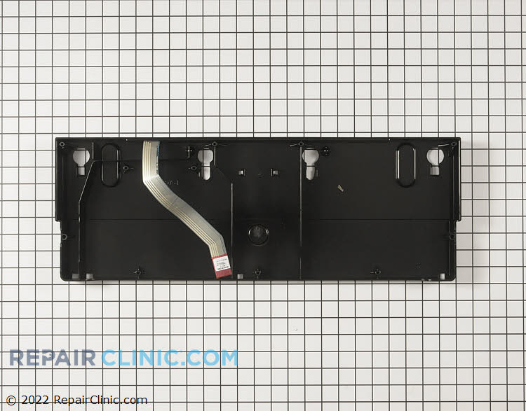 Touchpad and Control Panel W10161783       Alternate Product View