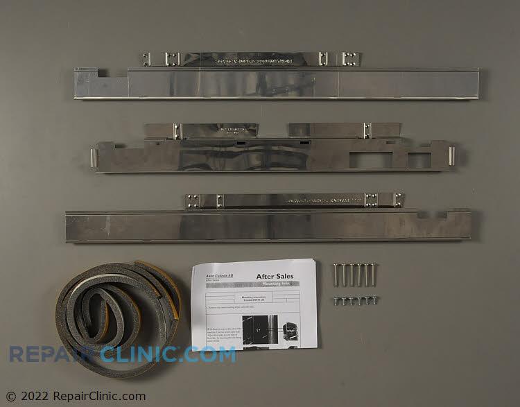 Door Panel 8082970-90      Alternate Product View