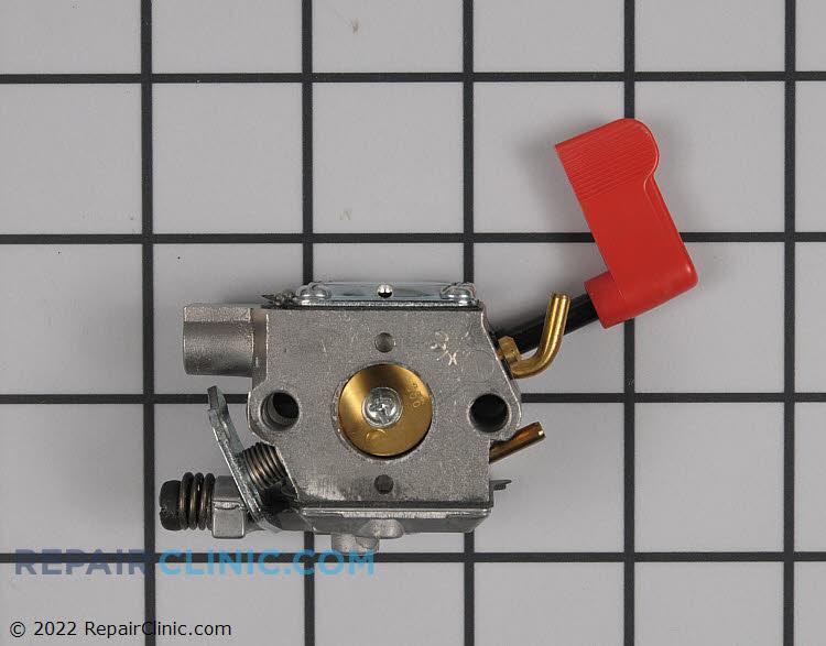 Carburetor WT-628-1 Alternate Product View