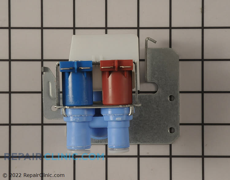 Water Inlet Valve WR57X10019      Alternate Product View