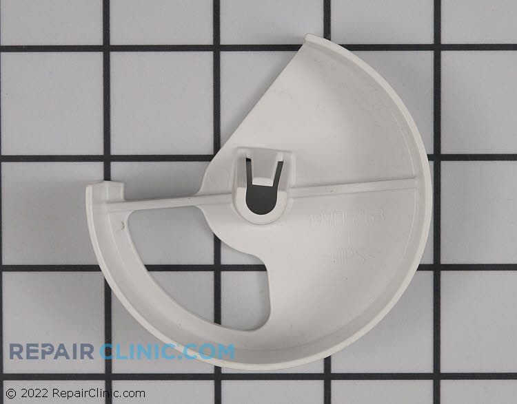 Air Diverter WR02X11583      Alternate Product View