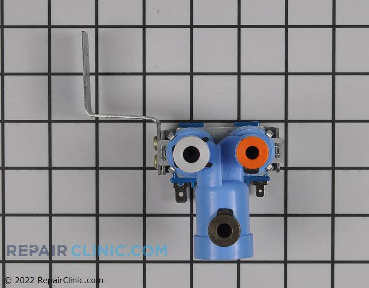 Water Inlet Valve 5221JB2010G     Alternate Product View