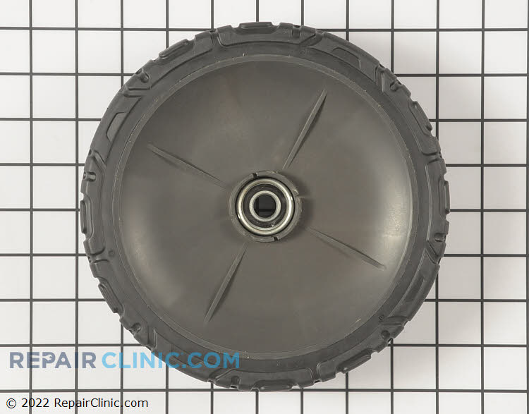 Deck Wheel 7500540YP Alternate Product View
