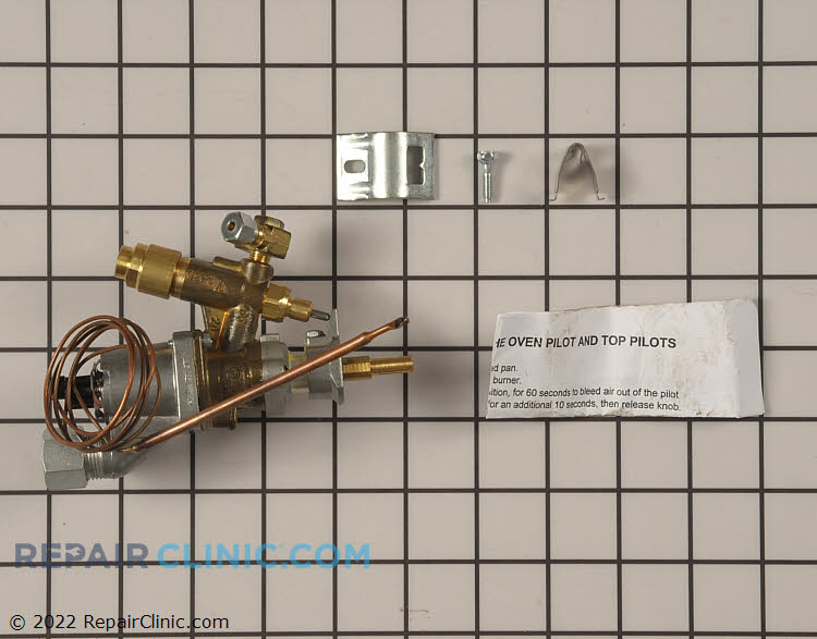 Temperature Control Thermostat RO-7350-01      Alternate Product View