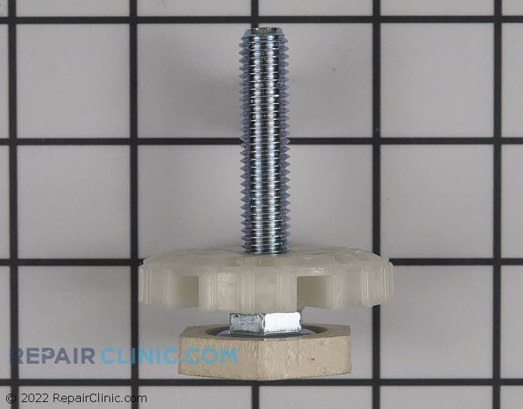 Leveling Leg DC97-00920S     Alternate Product View