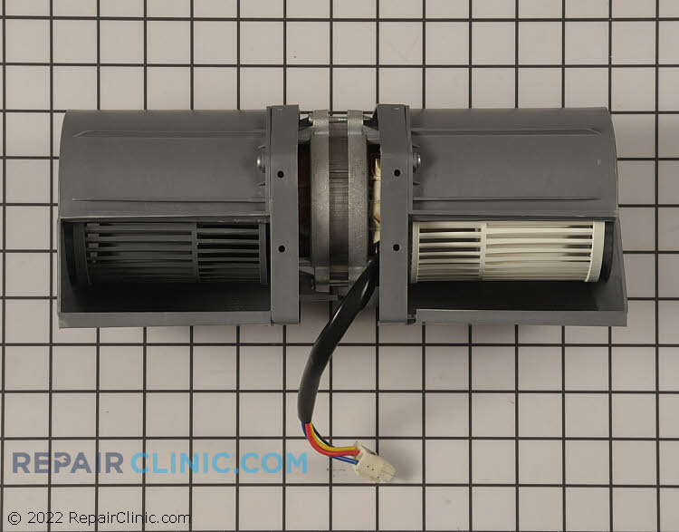 Exhaust Fan Motor WPW10416638 Alternate Product View
