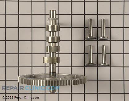 Briggs and Stratton valve lash - Tech Support Forum