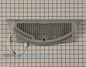 Duct Assembly - Part # 2705540 Mfg Part # DC97-16741A