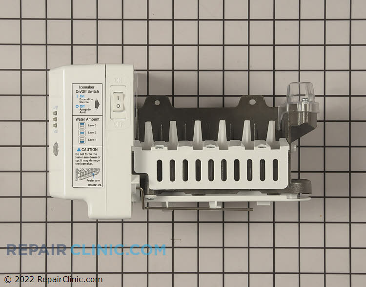 Ice Maker Assembly AEQ36756901 Alternate Product View
