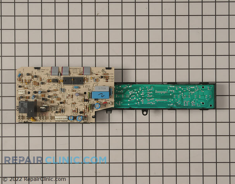 Control Board 99002831        Alternate Product View