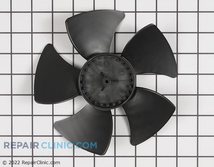 Fan Blade WP12825803 Alternate Product View