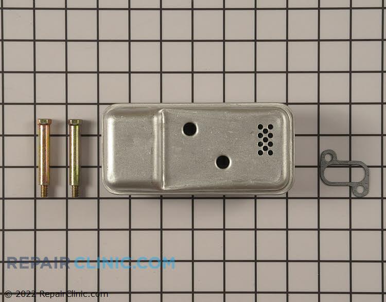 Muffler 390322          Alternate Product View