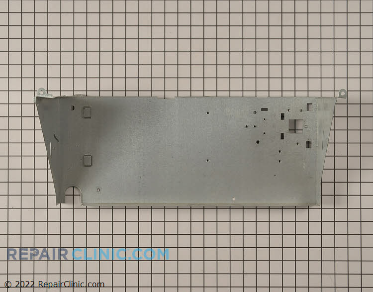 Control Cover WE19M1700 Alternate Product View