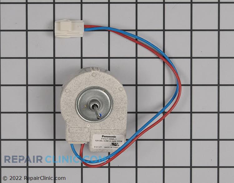Fan Motor C0817.4.5       Alternate Product View