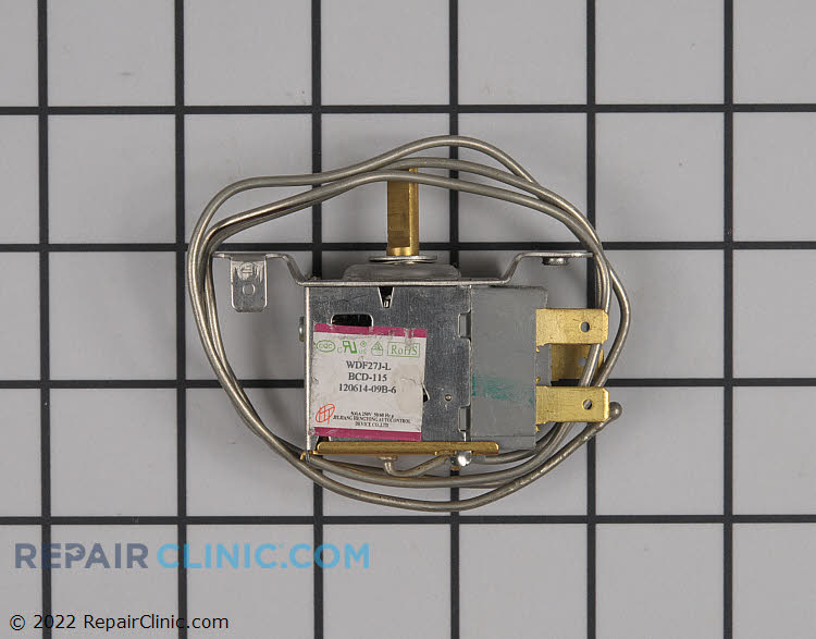 Thermostat 312180100012    Alternate Product View