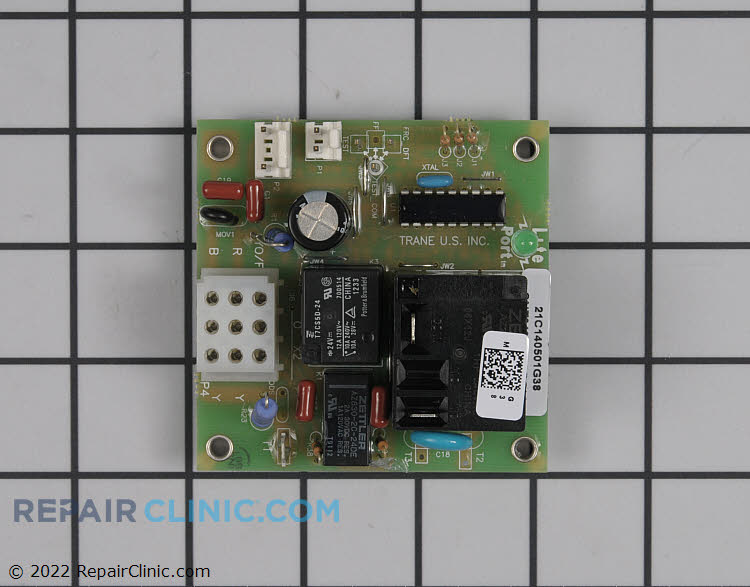 Defrost Control Board CNT04364 Alternate Product View
