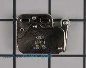 Dispenser Drawer - Part # 1488944 Mfg Part # 8078925