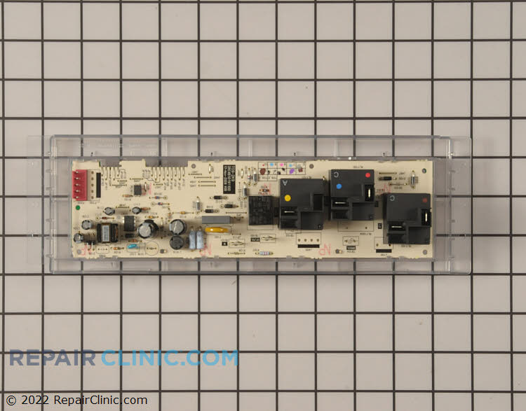 Oven Control Board WB27K10366 Alternate Product View