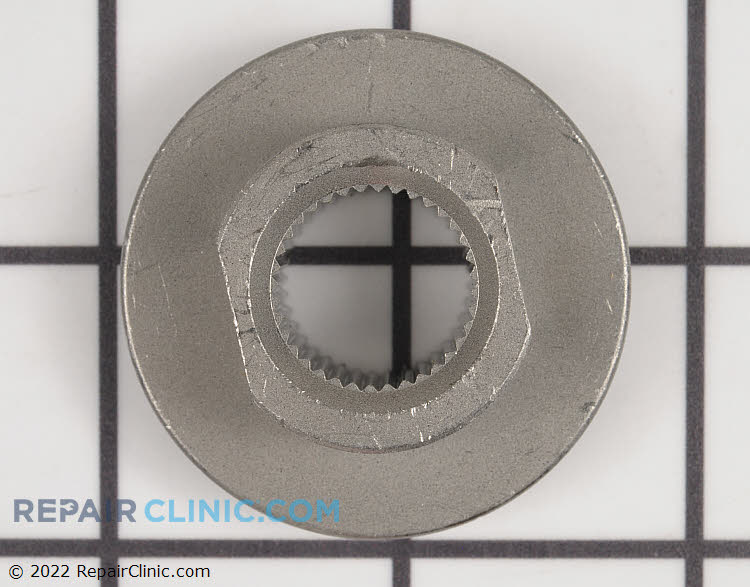 Pulley 718-04407 Alternate Product View
