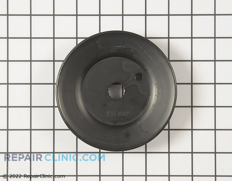 Spindle Pulley 756-1187 Alternate Product View