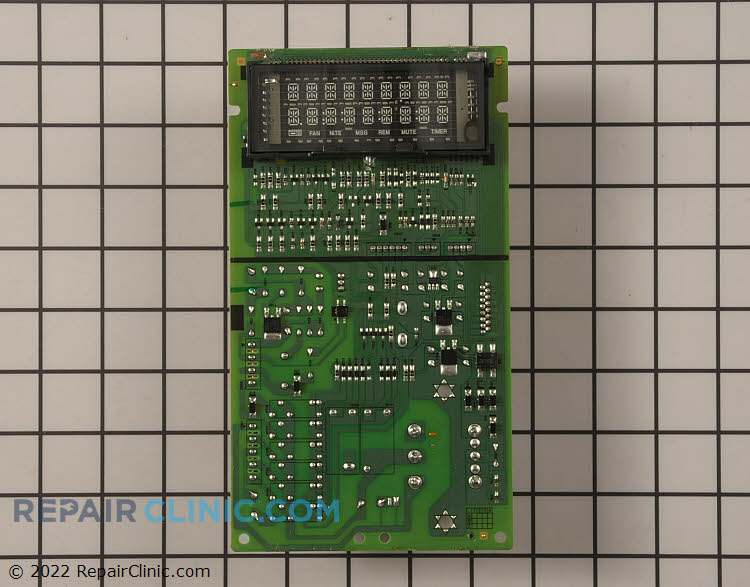 Control Board WPW10127101 Alternate Product View