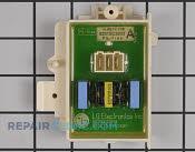 Filter Assembly - Part # 1377670 Mfg Part # 6201EC3002A