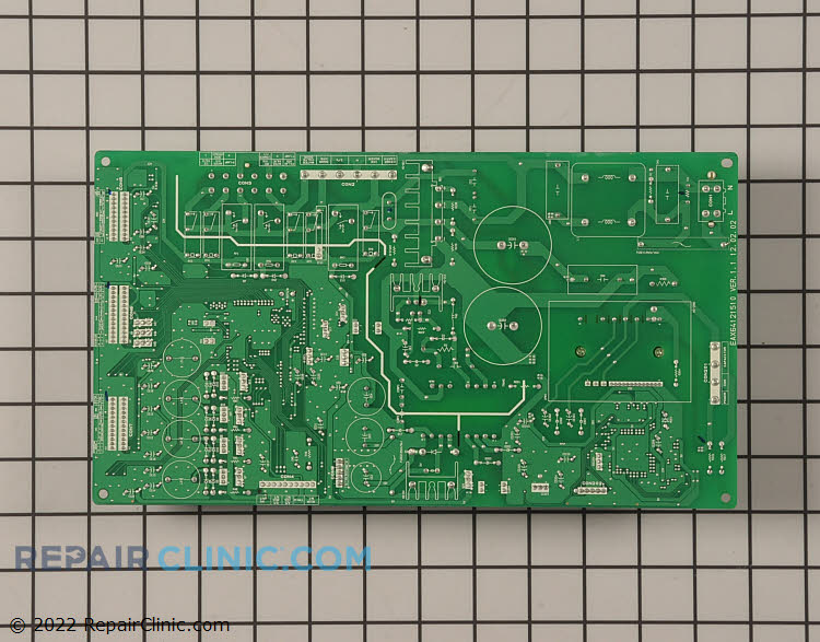 Main Control Board EBR73304209 Alternate Product View