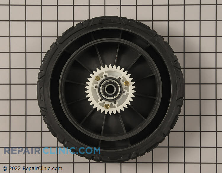 Wheel 7600174YP Alternate Product View