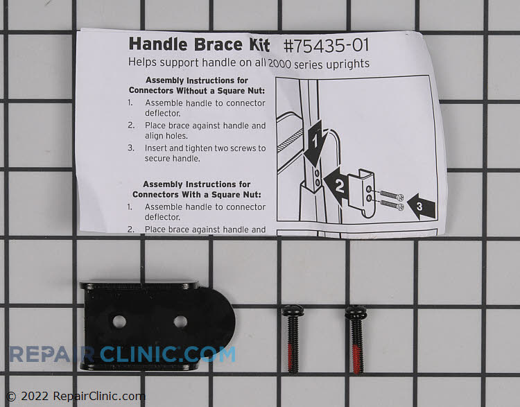 Handle 75435-01 Alternate Product View
