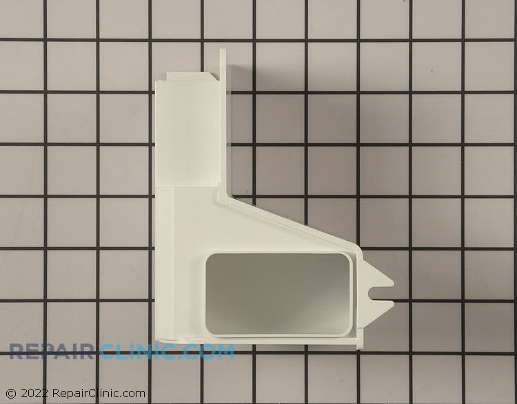 Air Duct WP2161231 Alternate Product View