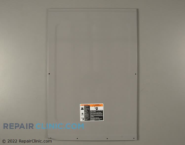 Front Panel 312226-760 Alternate Product View