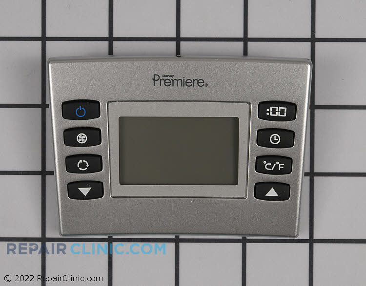 Remote Control A2529-950 Alternate Product View