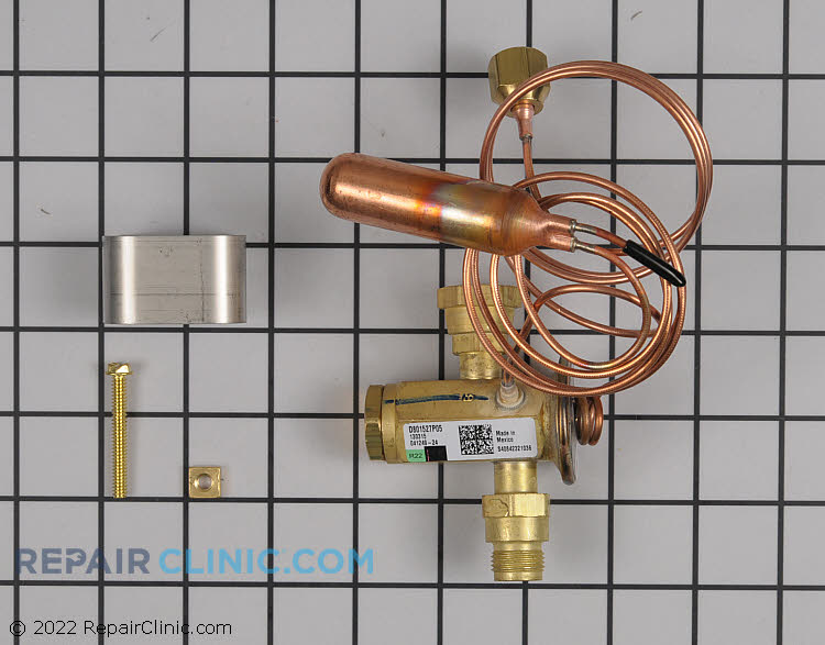 Thermal Expansion Valve VAL08580 Alternate Product View