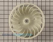 Blower Wheel - Part # 2310018 Mfg Part # DC67-00180B