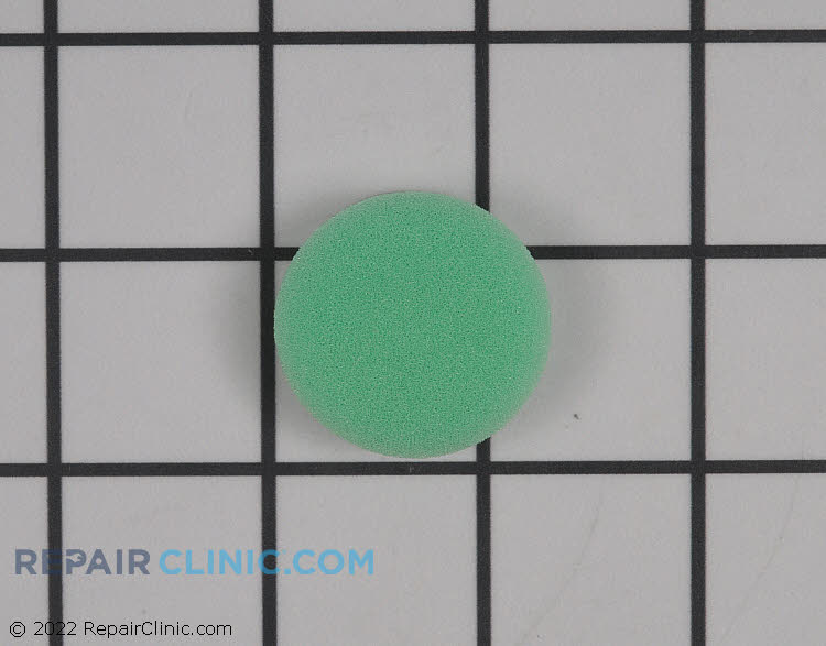 Foam Filter 609150 Alternate Product View