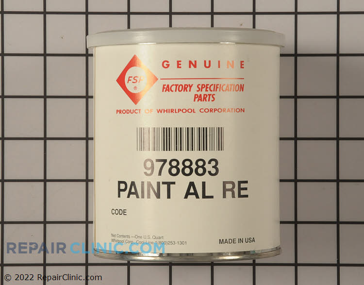Paint 978883 Alternate Product View
