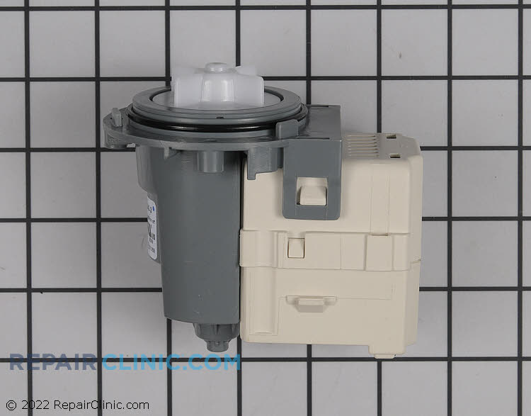 Drain Pump DC31-00054D     Alternate Product View
