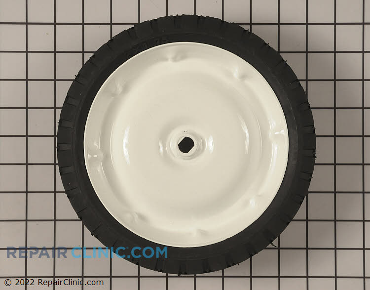 Wheel 7014604YP Alternate Product View