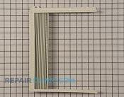 Window Side Curtain - Part # 2060472 Mfg Part # DB92-30007F