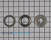 Ball Bearing - Part # 1971428 Mfg Part # 9.165-355.0