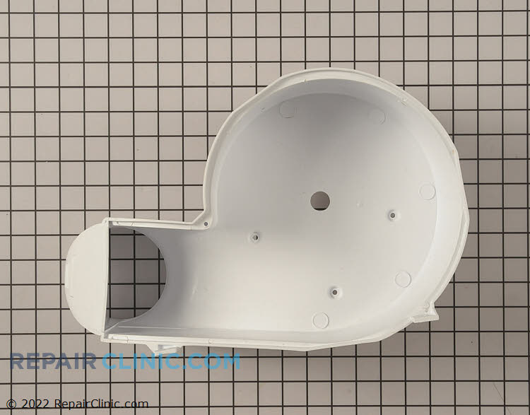 Blower Housing WD-1480-05      Alternate Product View