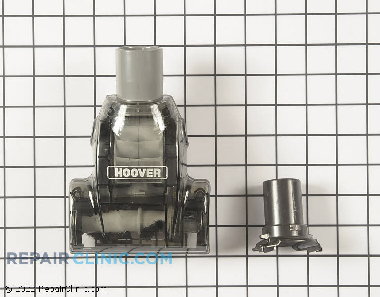 Vacuum Hose Attachment 40200013        Alternate Product View