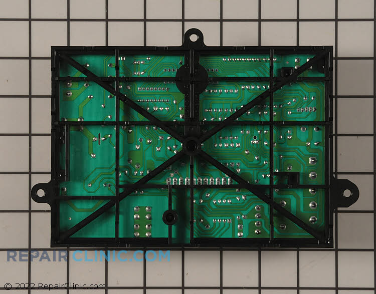 Control Board 1173838 Alternate Product View