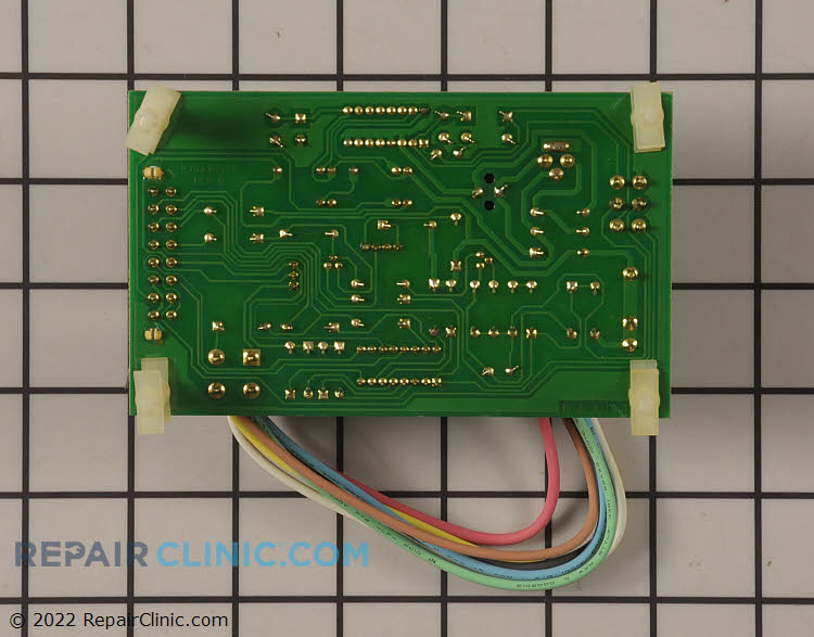 Control Board 1175594 Alternate Product View