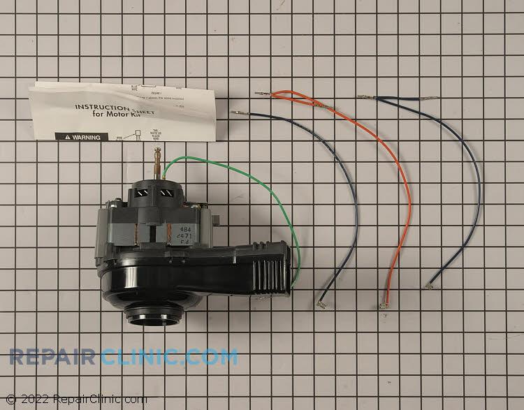 Fan Motor 676438          Alternate Product View