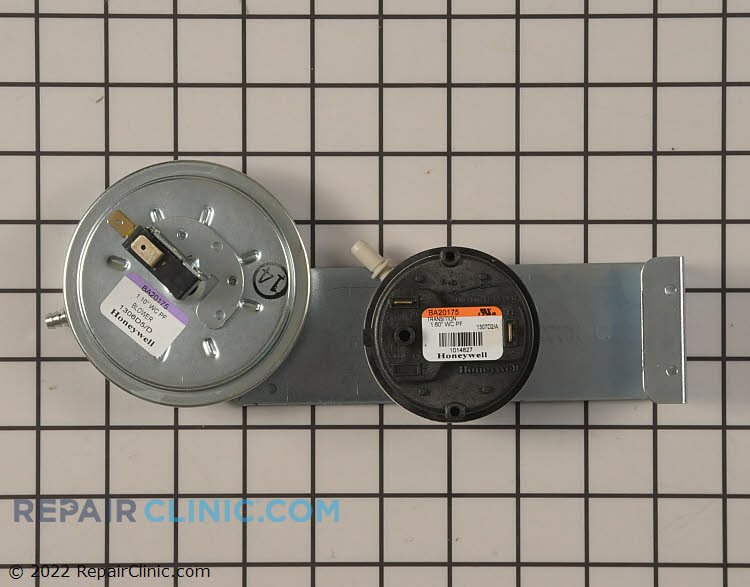 Pressure Switch 1014827 Alternate Product View